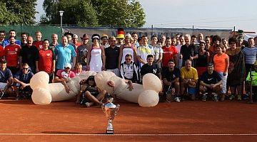 Beck / Kunert gewinnen erstmals die Woffabecka Open