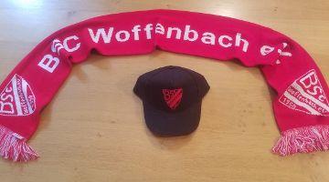 BSC Woffenbach Caps und Schals